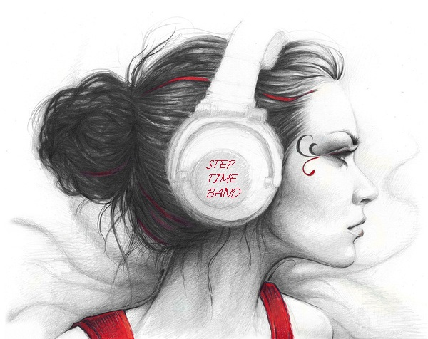 Step Time Band