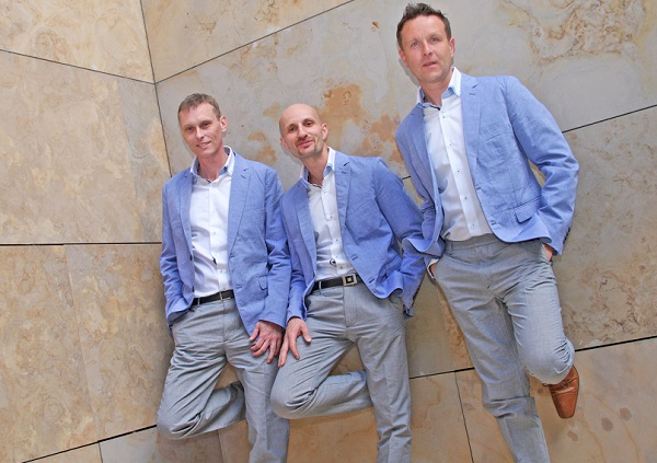 The Paid Holiday