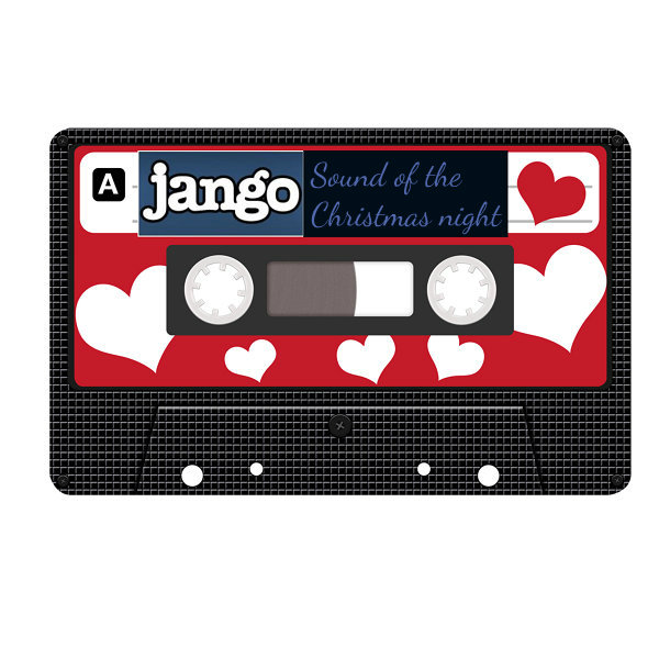 jango sound of the christmas night