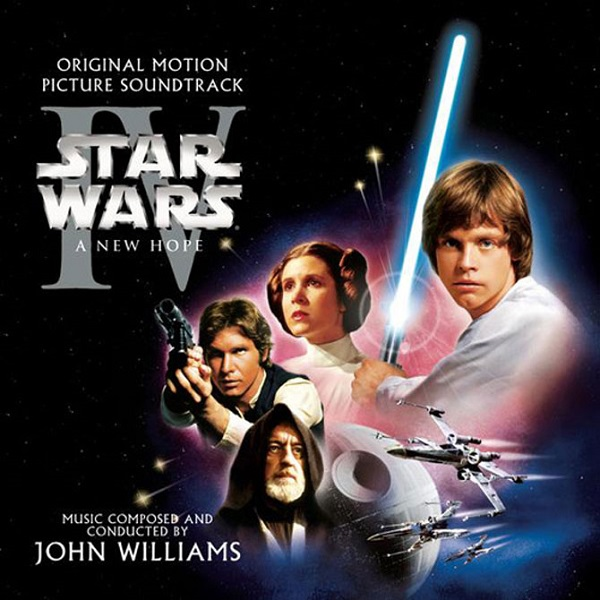 Star Wars John Williams